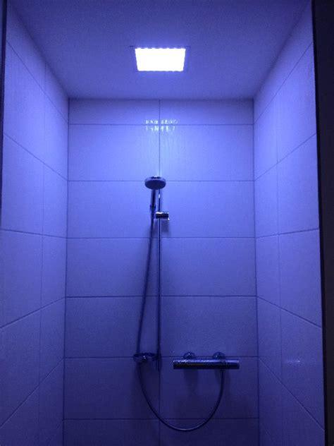 beleuchtung dusche led rgb led cluster matrix und rgb dmx dimmer nikolaus lueneburg de