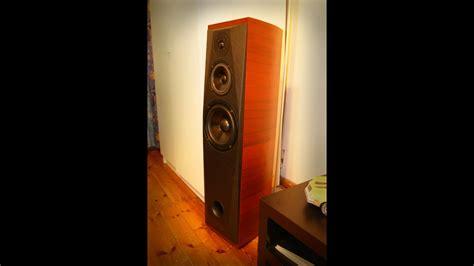 homemade diy speakers  stx  build slideshow