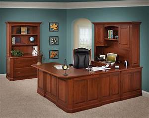 Buckingham, Office, Collection