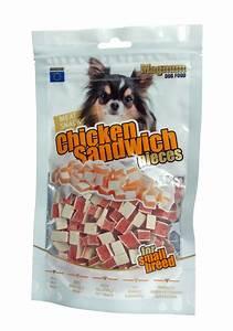 magnum chicken sandwich pieces 80g tenesco sro With magnum dog food