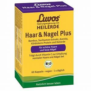 Heilerde Für Haare : luvos heilerde bio haar nagel plus ean 04150137808096 haar ~ Orissabook.com Haus und Dekorationen