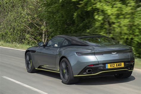 2019 Aston Martin Db11 by 2019 Aston Martin Db11 Review Ratings Specs Prices And