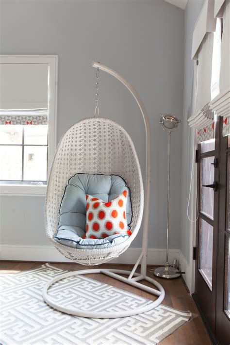 didnt  childhood bedroom   hanging chair   hanging chairs hammock chair