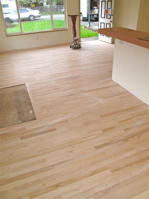 DIY Reclaimed Wood Flooring   The Owner Builder Network