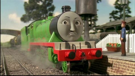 Henry The Green Engine Season (6-7 Remix)