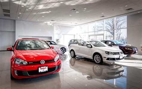 Choosing A Car Dealership