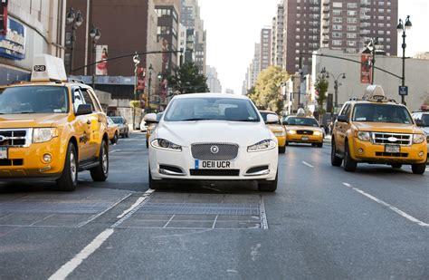 Häuser In Usa by Jaguar Xf Diesel Averages 50 Mpg On U S Tour