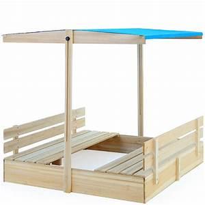 Sandkasten Mit Sitzbank : sandkasten mit sitzbank dach spielhaus 120x120 holz deckel sandbox sandkiste hg1 ebay ~ Frokenaadalensverden.com Haus und Dekorationen