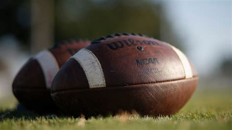 Two Palm Beach County high school football games canceled ...