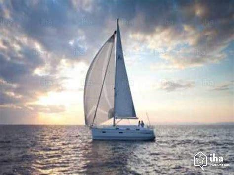 les plus belles chambres du monde location bateau au ponton à rosas roses iha 21223