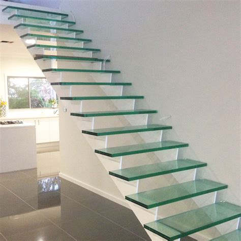 wall mounted designer stairs staircase construction in shoalhaven