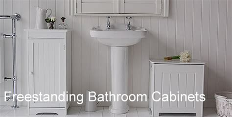 white  standing bathroom cabinet cabinets