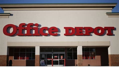 Office Depot Chicago by Office Depot In Schaumburg Accused Of Religious