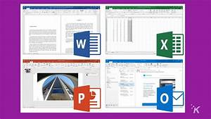 Microsoft Office 2019 Features  Everything You Need To Know