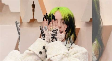Billie Eilish to release new song 'My Future' next week ...