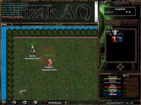 En 1992 aparecía un juego que iba a cambiar la manera de ver los juegos de lucha. MysteryAO 7.0 -Juego MMORPG 2D Argentino ~ Juegos-Online