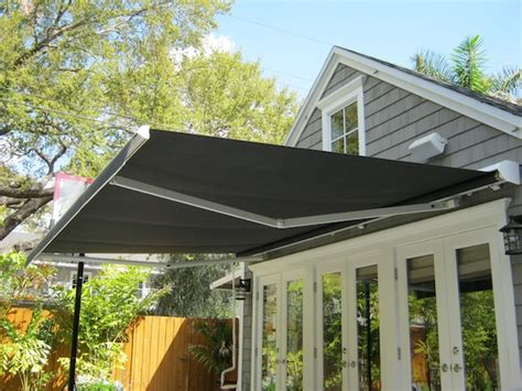 retractable awning tampa fl