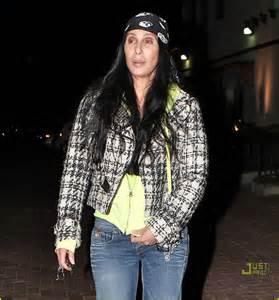 Chaz Bono y Cher no se dirigen la palabra