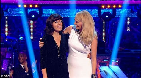Claudia Winkleman returns to Strictly Come Dancing as ...