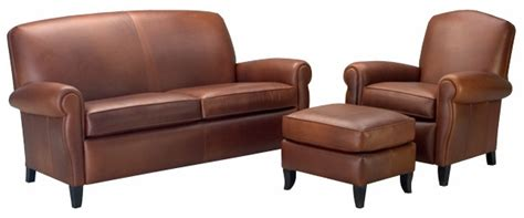 Leather Sleeper Sofa Set by Leather Studio Sleeper Sofa Bed Set Apartment Size