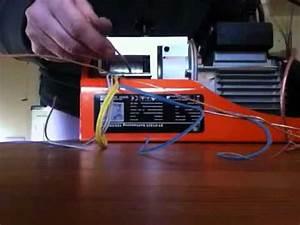 denudeuse electrique youtube With couleur neutre fil electrique