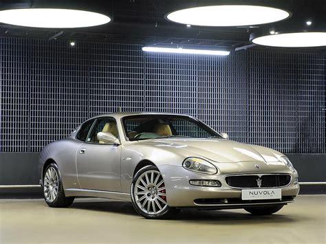 Used 2004 Maserati 4200 V8 Cambio Corsa For Sale In London