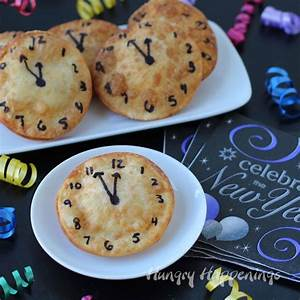 New Year's Eve Party Food Ideas - Kreative in Life