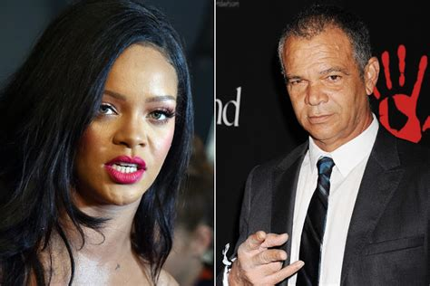 Rihanna Has Filed A Lawsuit Against Her Father, Ronald