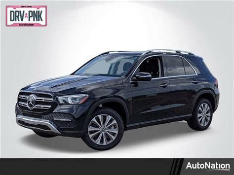 Research, compare and save listings, or contact sellers directly from 1 gle 450 models nationwide. 2021 Mercedes-Benz GLE-Class GLE 450 4MATIC AWD for Sale in Houston, TX - CarGurus