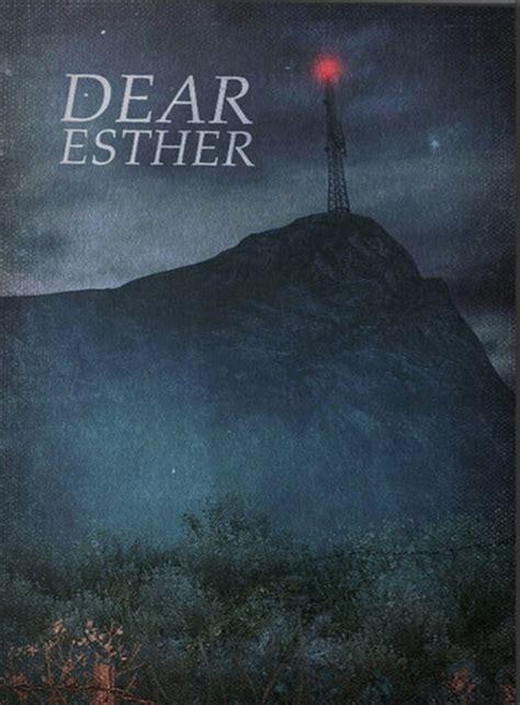 dear esther gamespot