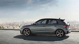 Audi A 1 : update 2018 audi a1 sportback to sell from 20 000 euros autoevolution ~ Gottalentnigeria.com Avis de Voitures