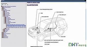 Lexus Lx570 Urj200 Service  U0026 Repair Manual Update 2015