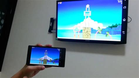 screen mirroring to samsung tv how to connect sony bravia led tv with samsung mobile via