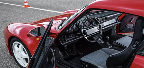 Download file pdf porsche manual transmission. The transmission of the Porsche 959 has a special ratio ...