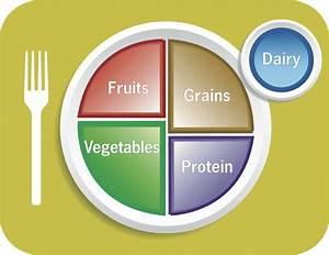 Creating A Healthy Balanced Diet