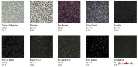 Arbeitsplatte Granit 20 Mm  Youorder  Der Partner