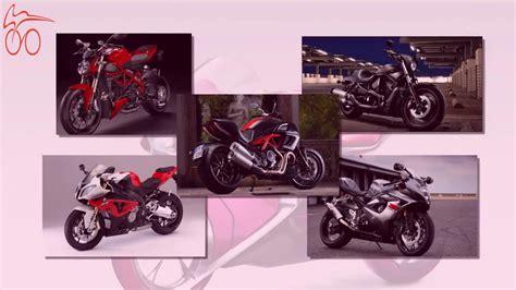Bike Names Top 10 Best Selling Motorcycle Brands In The