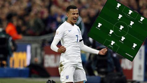 Euro 2016 Status Report: England - Eurosport