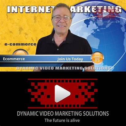 Marketing Ecommerce Spokesperson Internet Todd