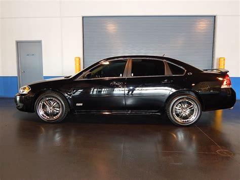 2009 Chevrolet Impala Ss by Used 2009 Chevrolet Impala Ss Stock 150364a Chapman