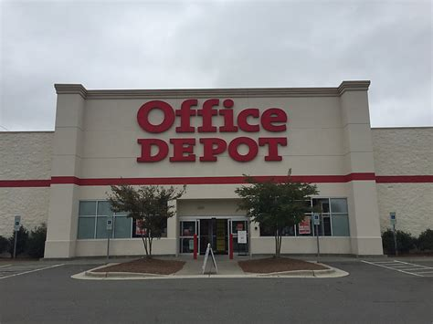 Office Depot Hours by Office Depot In Morrisville Nc 5600 South Miami Blvd