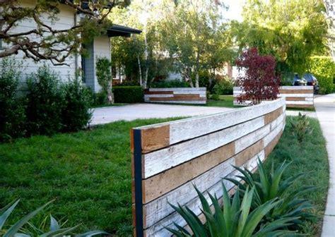 Pool Für Kleinen Garten by Gartenzaungestaltung 20 Beispiele F 252 R Selbstgebaute