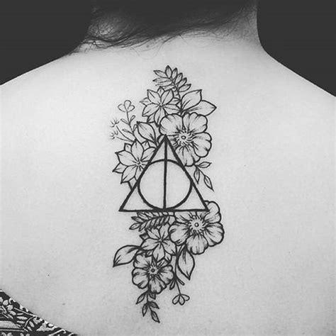 tatuagens incriveis inspiradas em harry potter