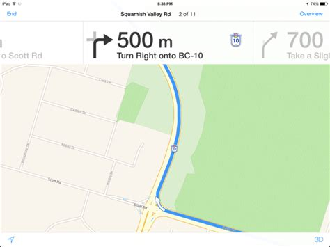 How To Get Navigation Directions (even Offline) Without