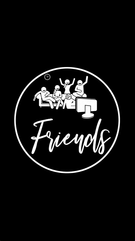 You can create as many highlights as you want, each with a unique cover. Friends Instagram highlight cover #instagram #highlight #friends #bff #cover #instagramst ...