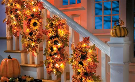 Fall Decorating : Things I Love About Autumn In The Midwest #fall2016