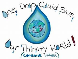 Water Conservation Posters on Pinterest | Save Water ...