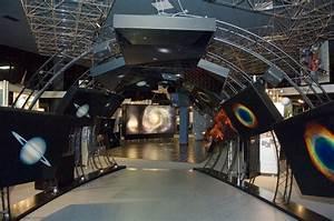 NASA visitor centers