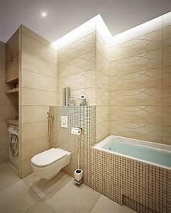 amenagement dune petite salle de bain 3 plans astucieux With porte d entrée pvc avec lavabo salle de bain pierre
