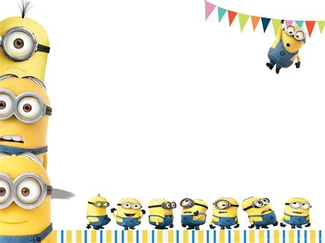 Minions Hd Wallpapers Free Download Desktop Background